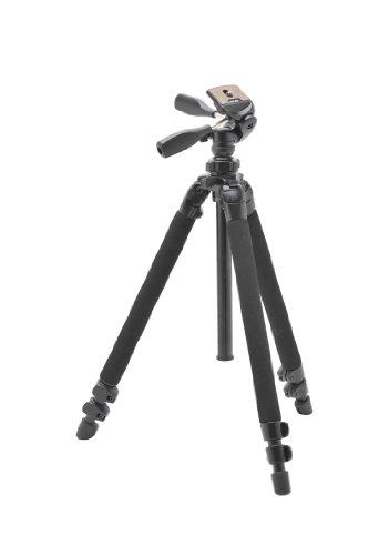 SLIK 三脚 エイブル 400 DX-LE N 3段 中型 107973