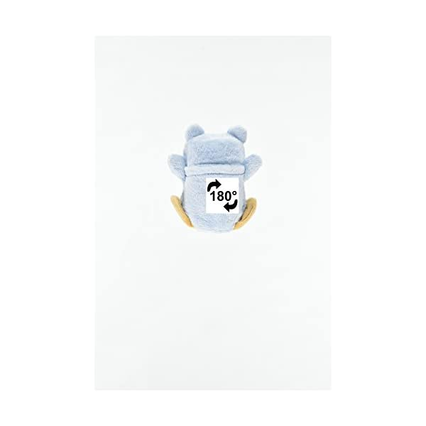 カイロポケット イヌの紹介画像3