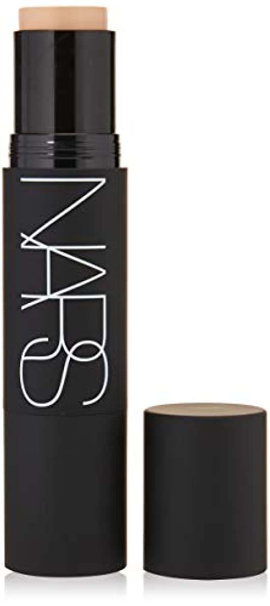 Nars Velvet Matte Foundation Stick - Mont Blanc