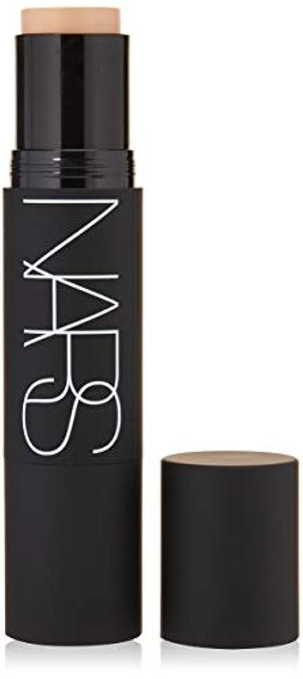 演じると組む発掘するNars Velvet Matte Foundation Stick - Mont Blanc