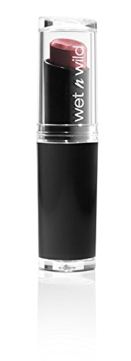 WET N WILD Mega Last Matte Lip Cover - Cinnamon Spice
