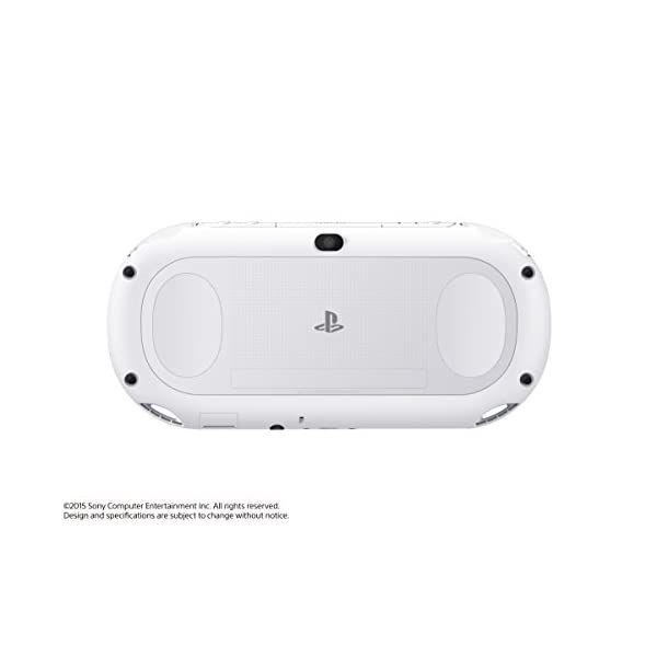 PlayStation Vita Wi-Fiモ...の紹介画像4