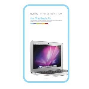 BEFiNE MacBook Air 11 液晶保護フィルム [簡易パッケージ品]