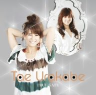 TRUE GATE(初回限定盤)(DVD付)