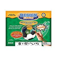 Design your own Soccer Ball