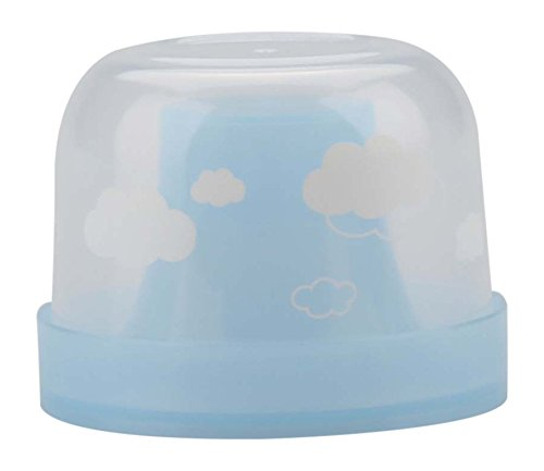 ウェルビー キャップラス雲 ナカブルー WE-10151
