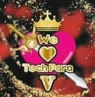 Vol. 5-We Love Techpara by We Love Techpara (2007-10-10)