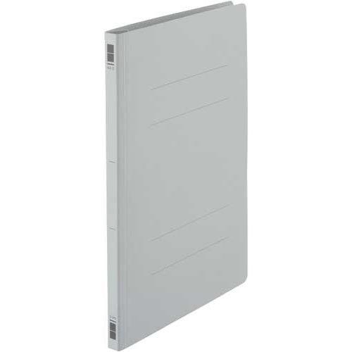 [해외]카우넷토 플랫 파일 수지 제본 도구 A4 세로 재 10 권/Cowet flat file resin binding tool A4 vertical gray 10 volumes