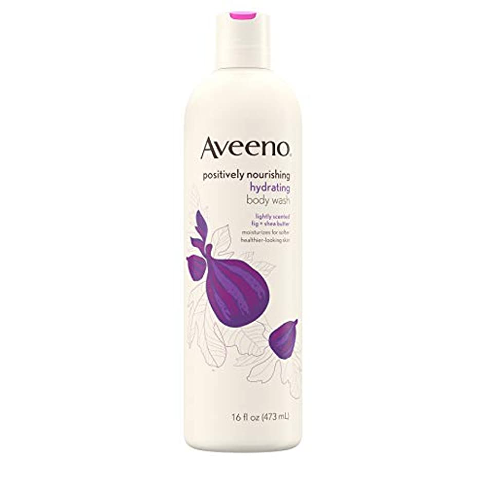 ラップトップモッキンバードセマフォNew Aveeno Positively Nourishing New Aveeno Ultra Hydrating Body Wash, 470ml