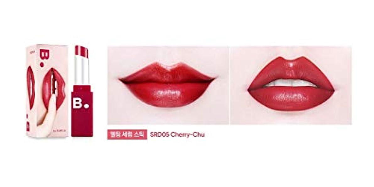 ヒューマニスティック道を作る好意banilaco リップモーションリップスティック/Lip Motion Lipstick 4.2g # SRD05 Cherry Chu [並行輸入品]