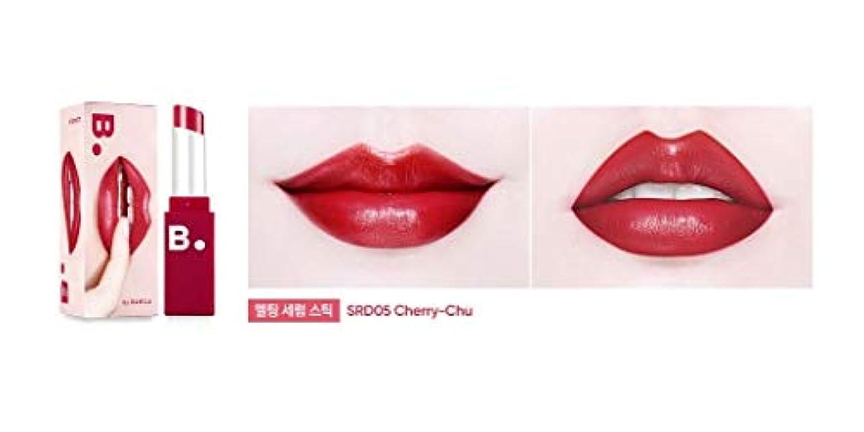 プランターカロリーつかの間banilaco リップモーションリップスティック/Lip Motion Lipstick 4.2g # SRD05 Cherry Chu [並行輸入品]