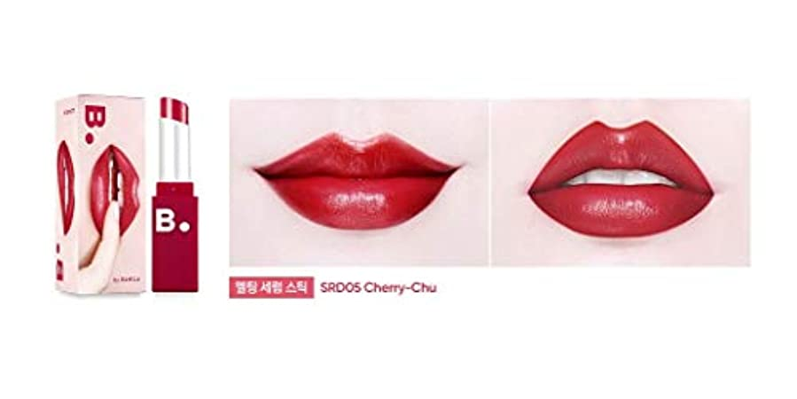 吹雪ジム惨めなbanilaco リップモーションリップスティック/Lip Motion Lipstick 4.2g # SRD05 Cherry Chu [並行輸入品]