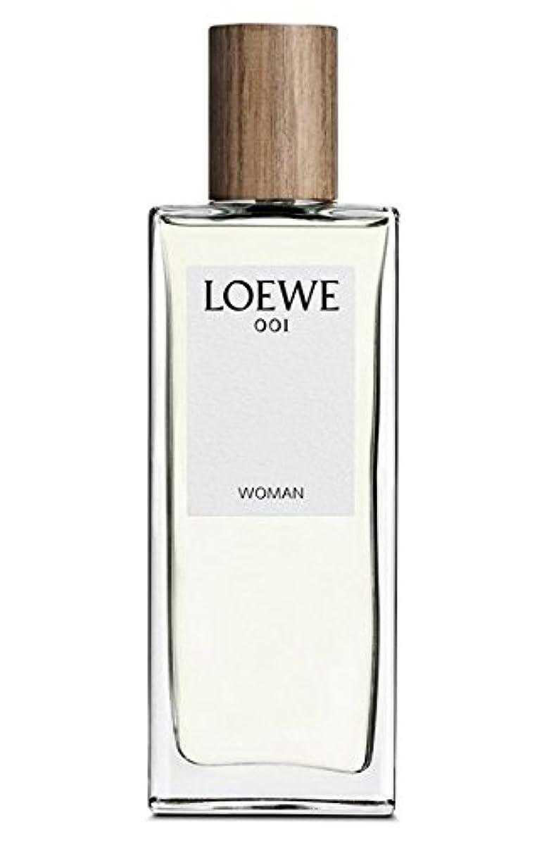 Loewe 001 (ロエベ 001) 1.7 oz (50ml) EDP Spray for Women