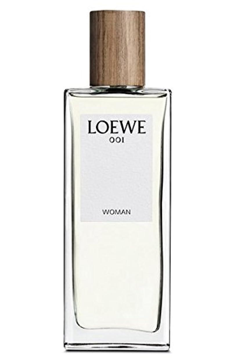 Loewe 001 (ロエベ 001) 3.4 oz (100ml) EDP Spray for Women