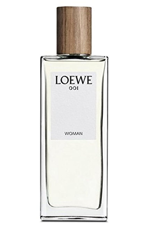 登録する質素な前書きLoewe 001 (ロエベ 001) 3.4 oz (100ml) EDP Spray for Women