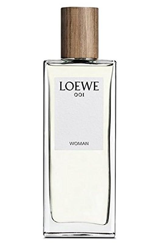内陸千専門用語Loewe 001 (ロエベ 001) 3.4 oz (100ml) EDP Spray for Women