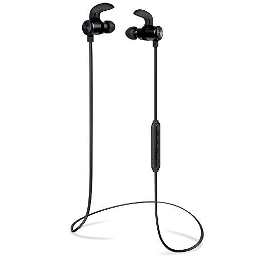 iitrust S9 スポーツ Bluetooth 4.1 イヤホン 防汗防滴 外れにくい イヤホン 高音質 スポーツ イヤホン イヤホン blue
