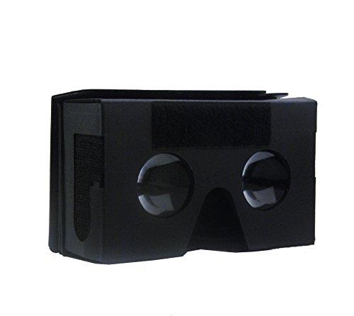 Linkcool CardboardV2 コントロールボタンとベルト付き 2...