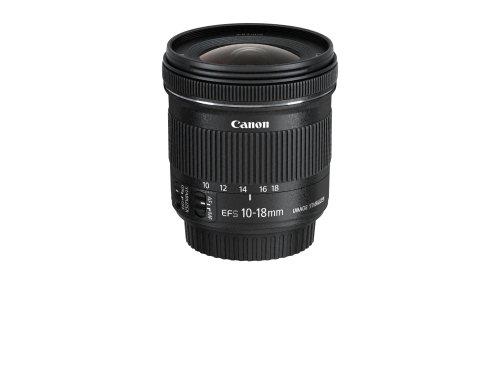 『Canon 超広角ズームレンズ EF-S10-18mm F4.5-5.6 IS STM APS-C対応 EF-S10-18ISSTM』の5枚目の画像