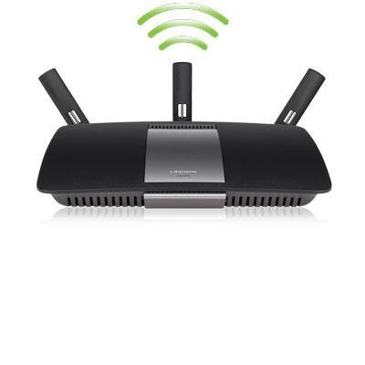 AC1900 Smart Wi-Fi Router with Gigabit and USB [並行輸入品]