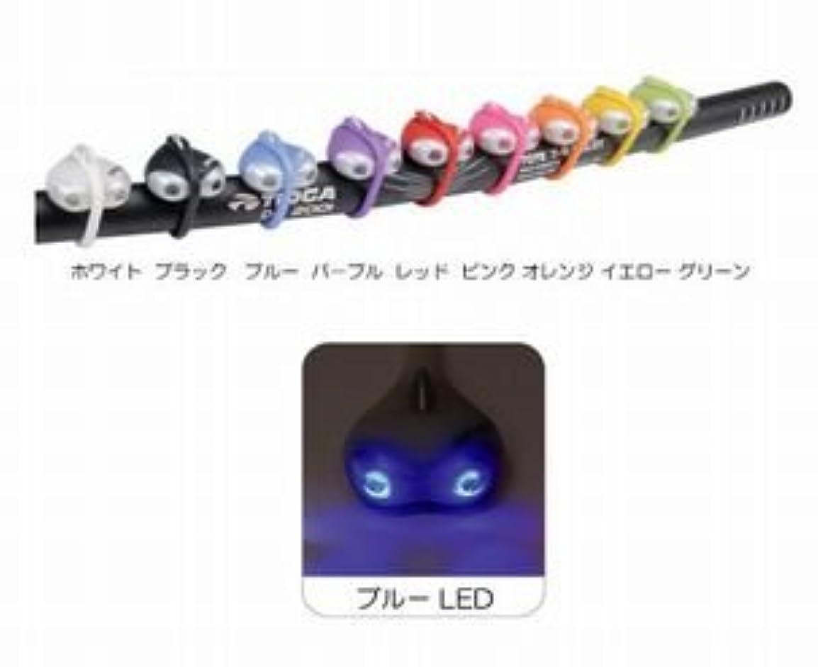 バケツメディック一般的にインフィニ アミューズ I-201B ブルーLED (LED テールライト) INFINI Amuse I-201B Blue LED レッド(LPF08503)