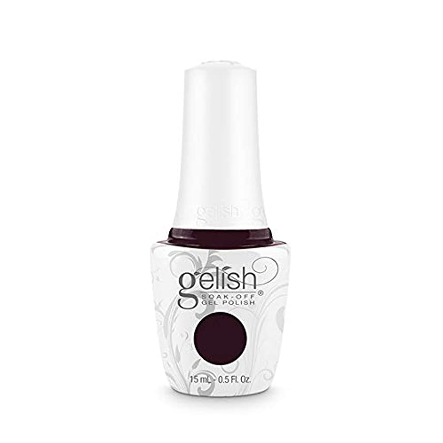 管理者コンバーチブル血色の良いHarmony Gelish Gel Polish - 2017 Matadora - Danced And Sang-ria - 0.5oz / 15ml
