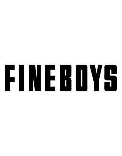 FINEBOYS(ファインボーイズ) 2018年 07 月号...