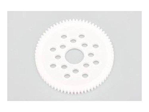 80T プレシジョンスパーギヤ (48ピッチ) SG-4880