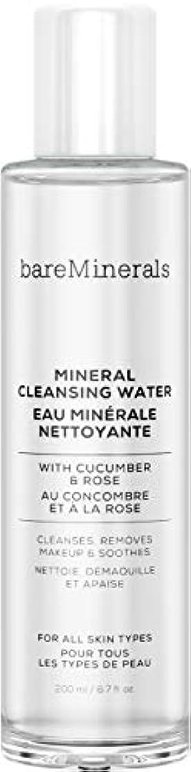 有名続編エコーベアミネラル Mineral Cleansing Water with Cucumber & Rose 200ml/6.7oz並行輸入品