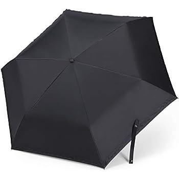 Ovonni 折りたたみ傘 レディース 折り畳み傘 軽量 晴雨兼用 uvカット 240g コンパクト 手動開閉 6本骨 二層生地 高級