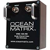 oceanmatrix Oceanマトリックスhd-sdi & SDI 1-channelビデオHum Eliminator w / handles-by-oceanmatrix