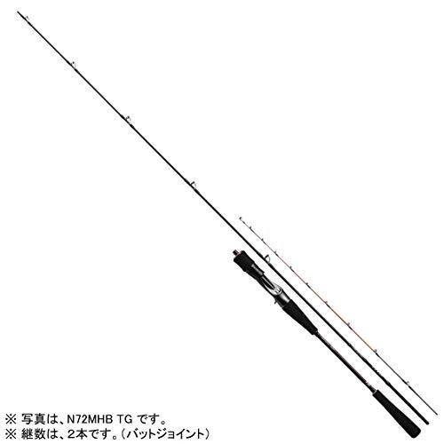 ダイワ(Daiwa) タイラバ ロッド 紅牙 AIR N65MB TG