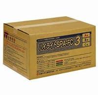 日産化学 ハイライトSPA-FC3 顆粒剤 12kg 浴槽循環ライン洗浄除菌剤