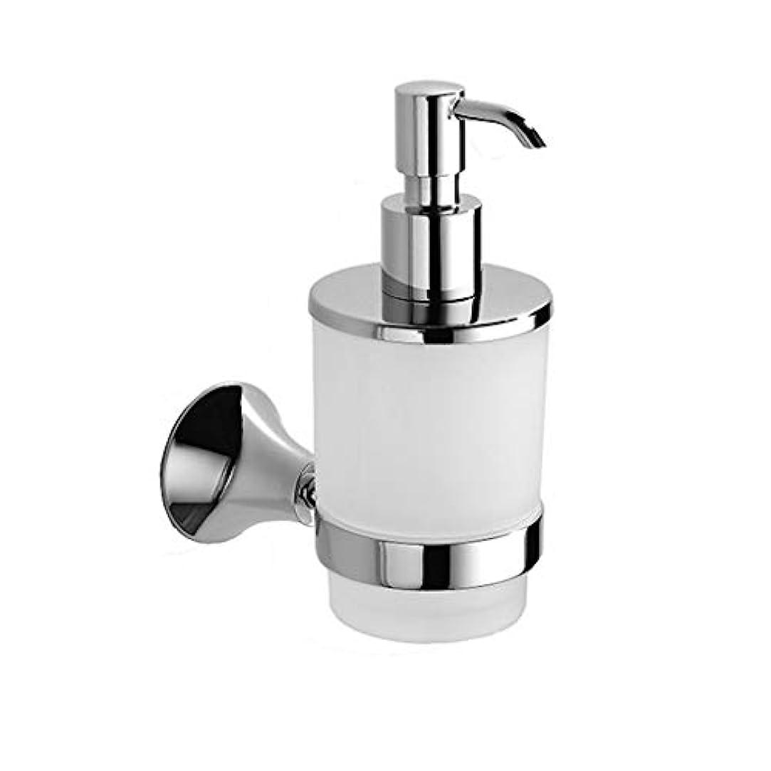 オンスオーチャードチャペルKylinssh 台所の流し、ステンレス鋼、商業用等級の液体皿ディスペンサーポンプのための石鹸ディスペンサー、設計300mlで造られて