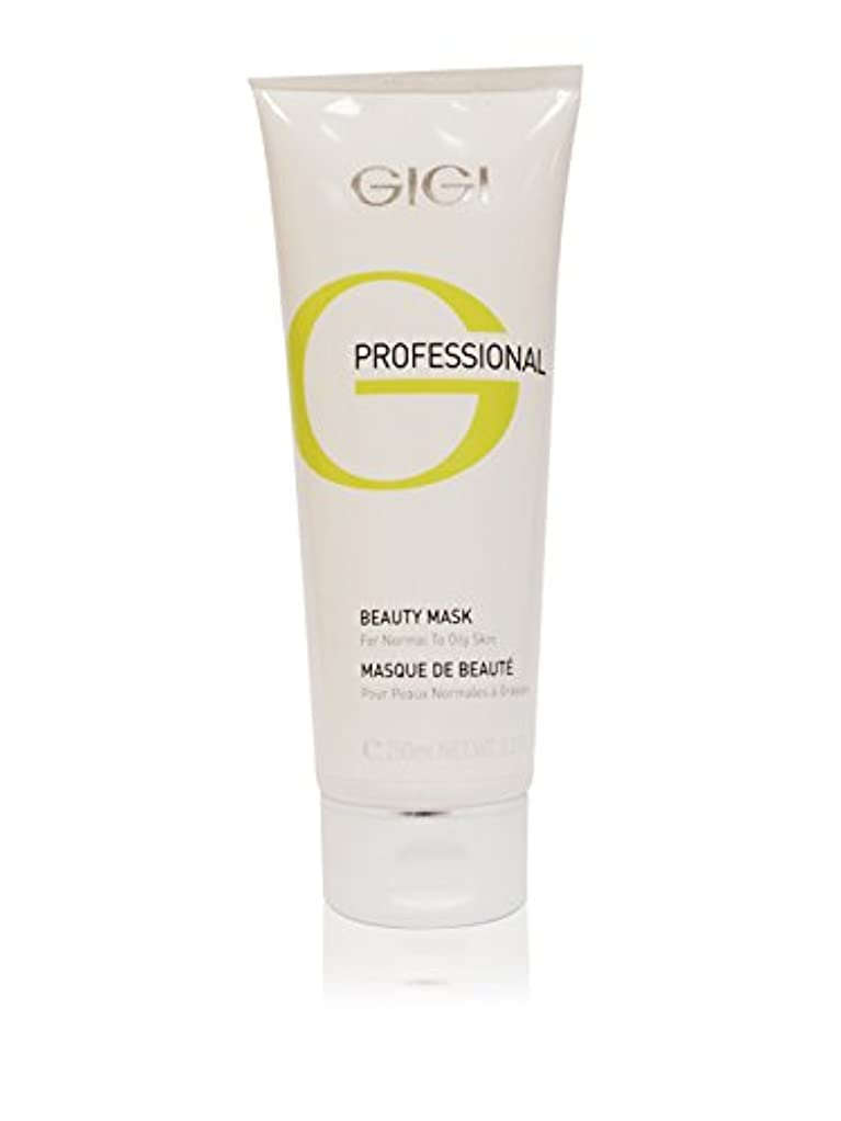 打ち上げる電信コントロールGIGI Beauty Mask for Normal to Oily Skin 250ml 8.4fl.oz