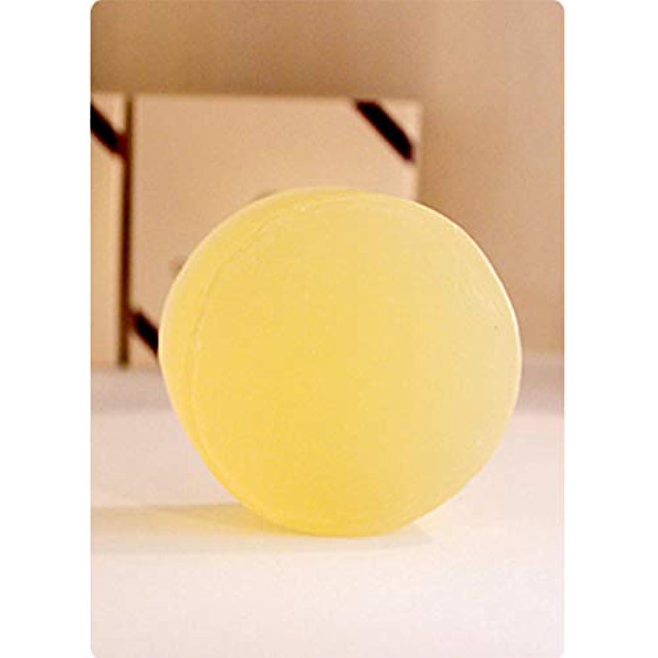 横たわる程度活気づくコラーゲンアロマソープ 80g×3本 香りよく一日の疲れを癒してくれるアロマ石鹸