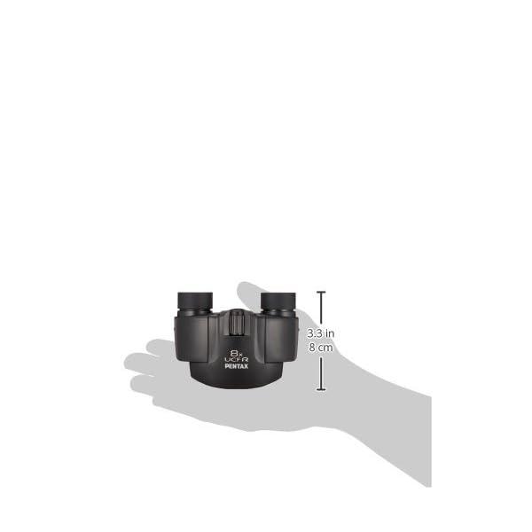 PENTAX 双眼鏡 タンクローR ポロプリズ...の紹介画像6