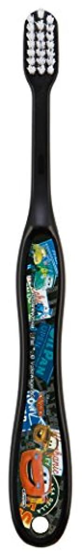 失礼マガジン危険にさらされているSKATER CARS 歯ブラシ(転写タイプ) 小学生用 TB6N