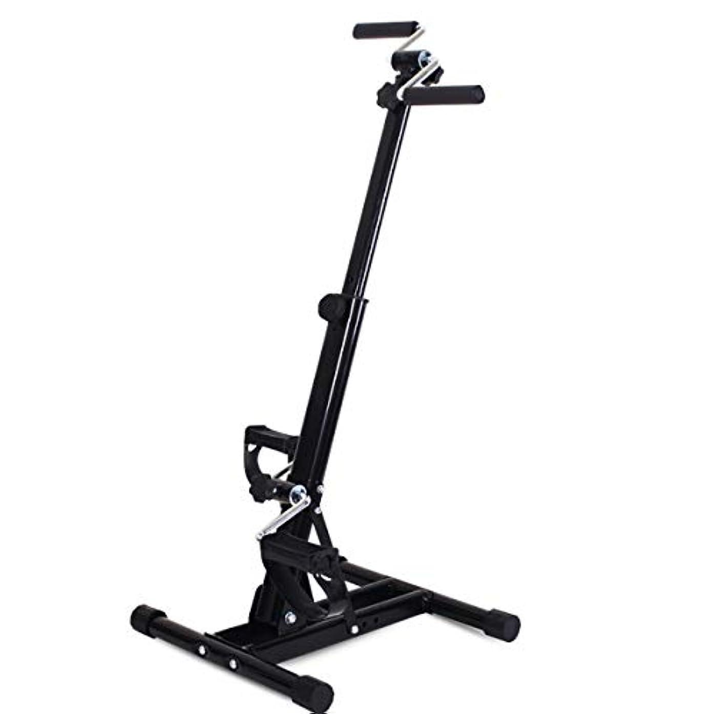 すずめラリーベルモント第五高齢者リハビリテーション訓練自転車、ホームレッグアームペダルエクササイザー、上肢および下肢のトレーニング機器、ホーム理学療法フィットネストレーニング,A