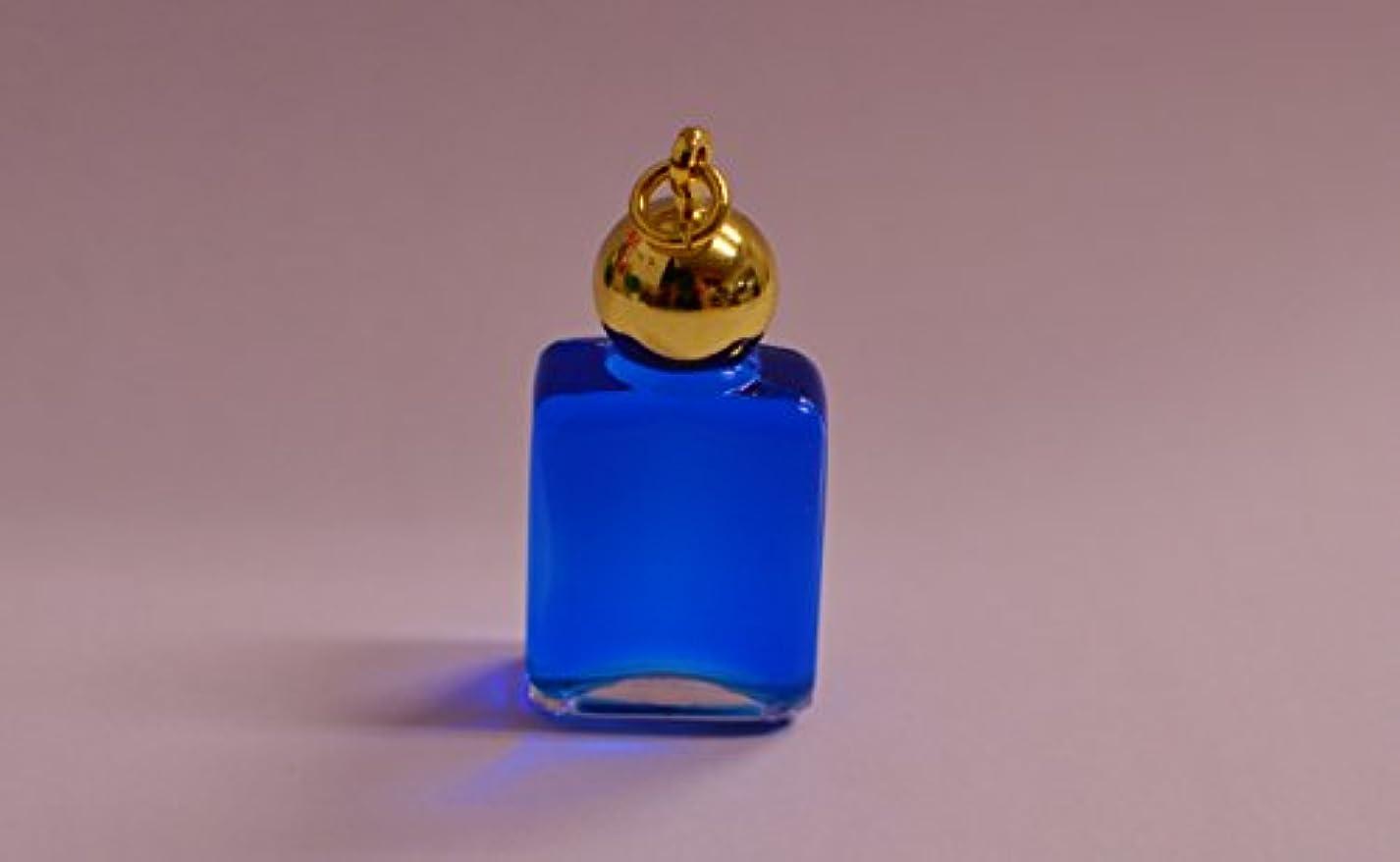 居心地の良い民主主義牧草地和み彩香 ミニボトル(瑠璃色?るりいろ)