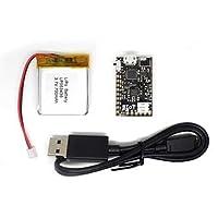 BITalino R-IoT (ビッタリーノライオット) WiFi経由 で使える IMUセンサ (Arduino と組合せて使える IoT)