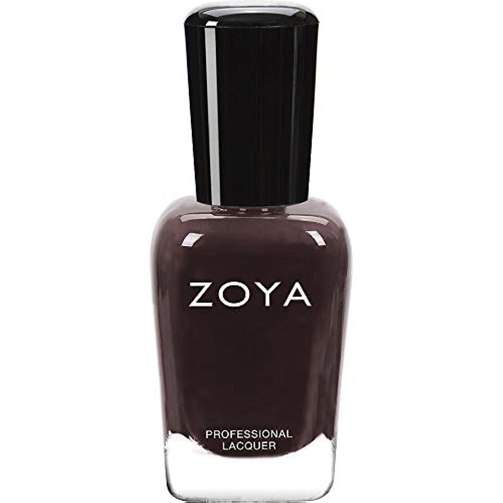 宙返りこしょう誘うZOYA ゾーヤ ネイルカラー ZP912 ELAINE エレイン 15ml マット 爪にやさしいネイルラッカーマニキュア