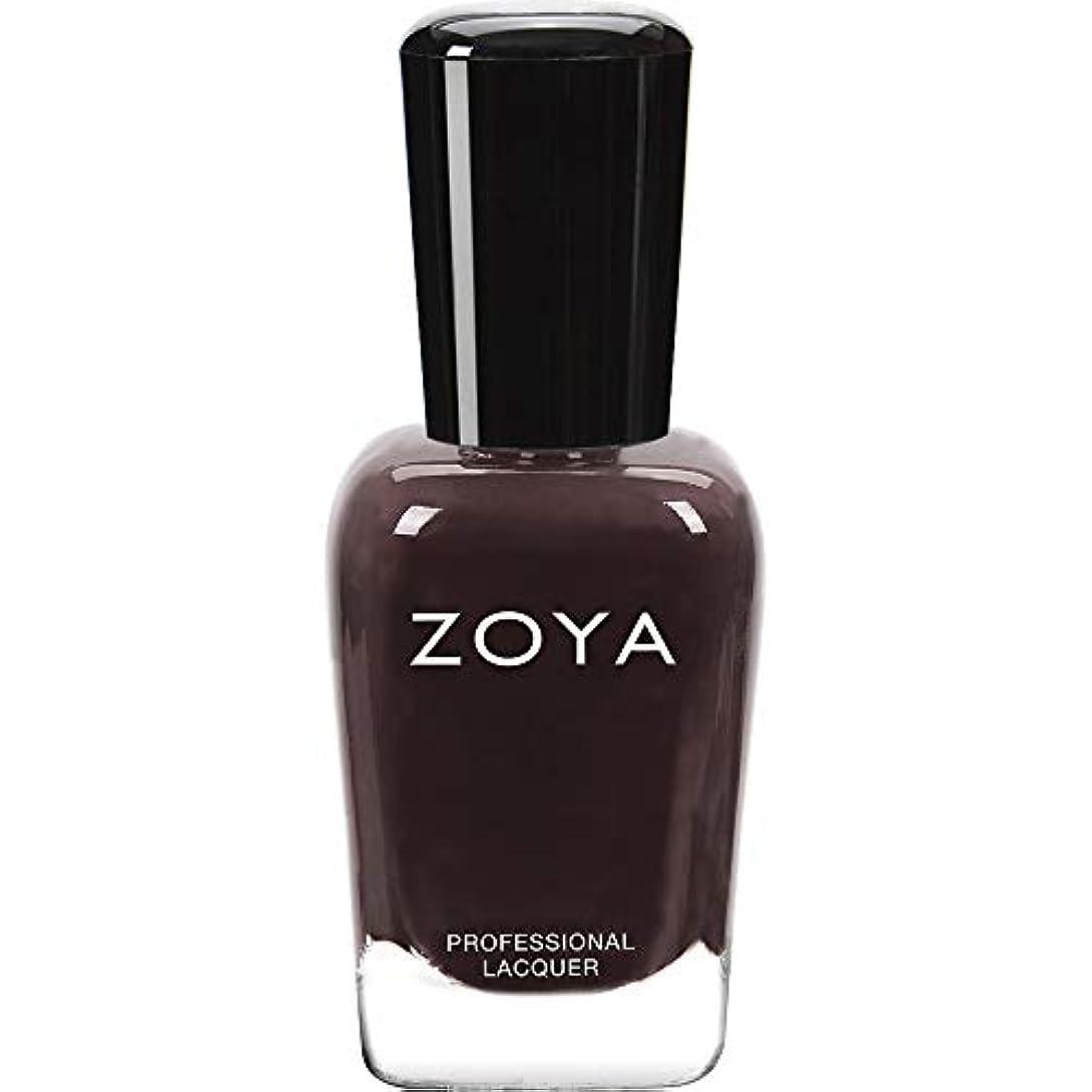 服を片付ける価値のない習字ZOYA ゾーヤ ネイルカラー ZP912 ELAINE エレイン 15ml マット 爪にやさしいネイルラッカーマニキュア
