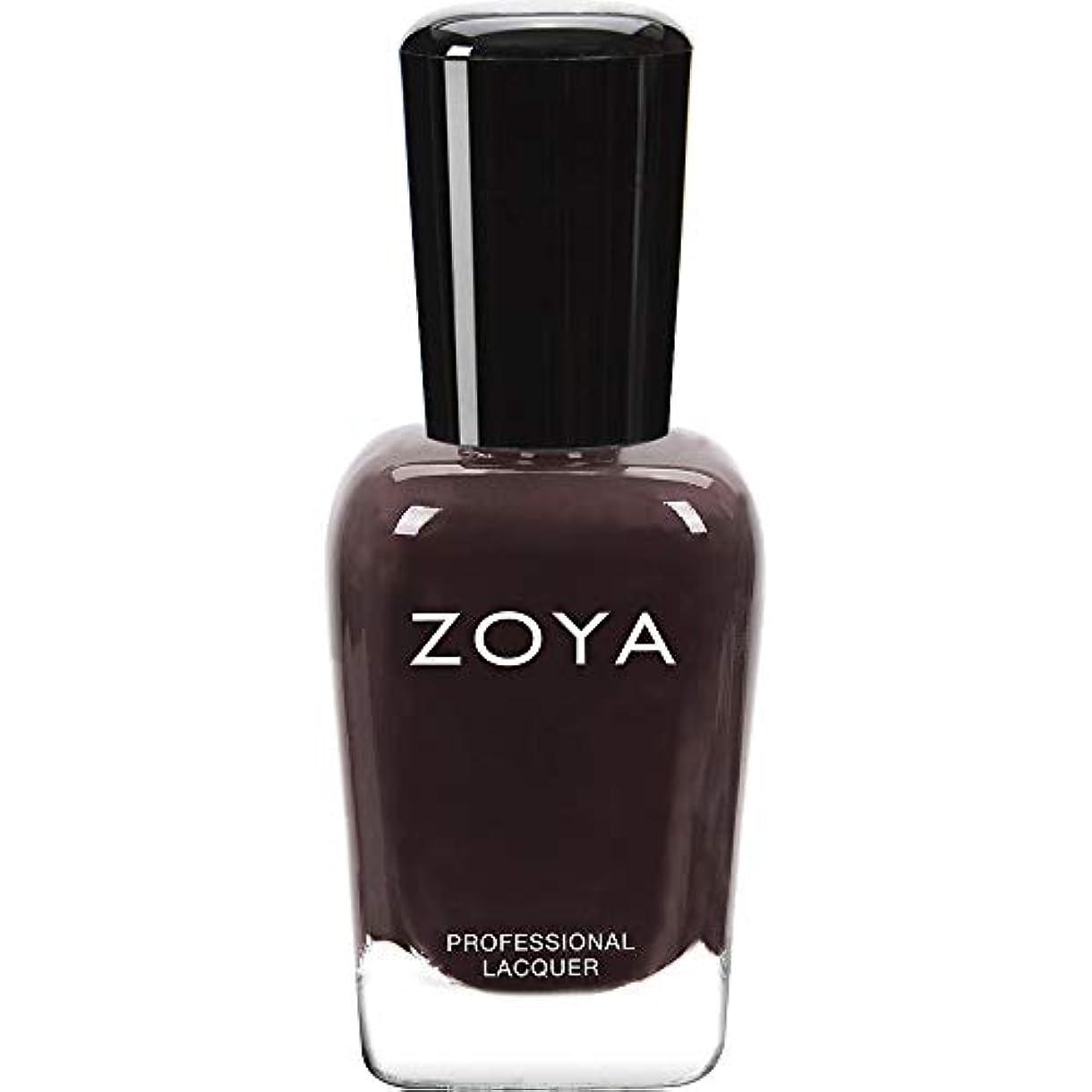 刺繍ステンレス城ZOYA ゾーヤ ネイルカラー ZP912 ELAINE エレイン 15ml マット 爪にやさしいネイルラッカーマニキュア