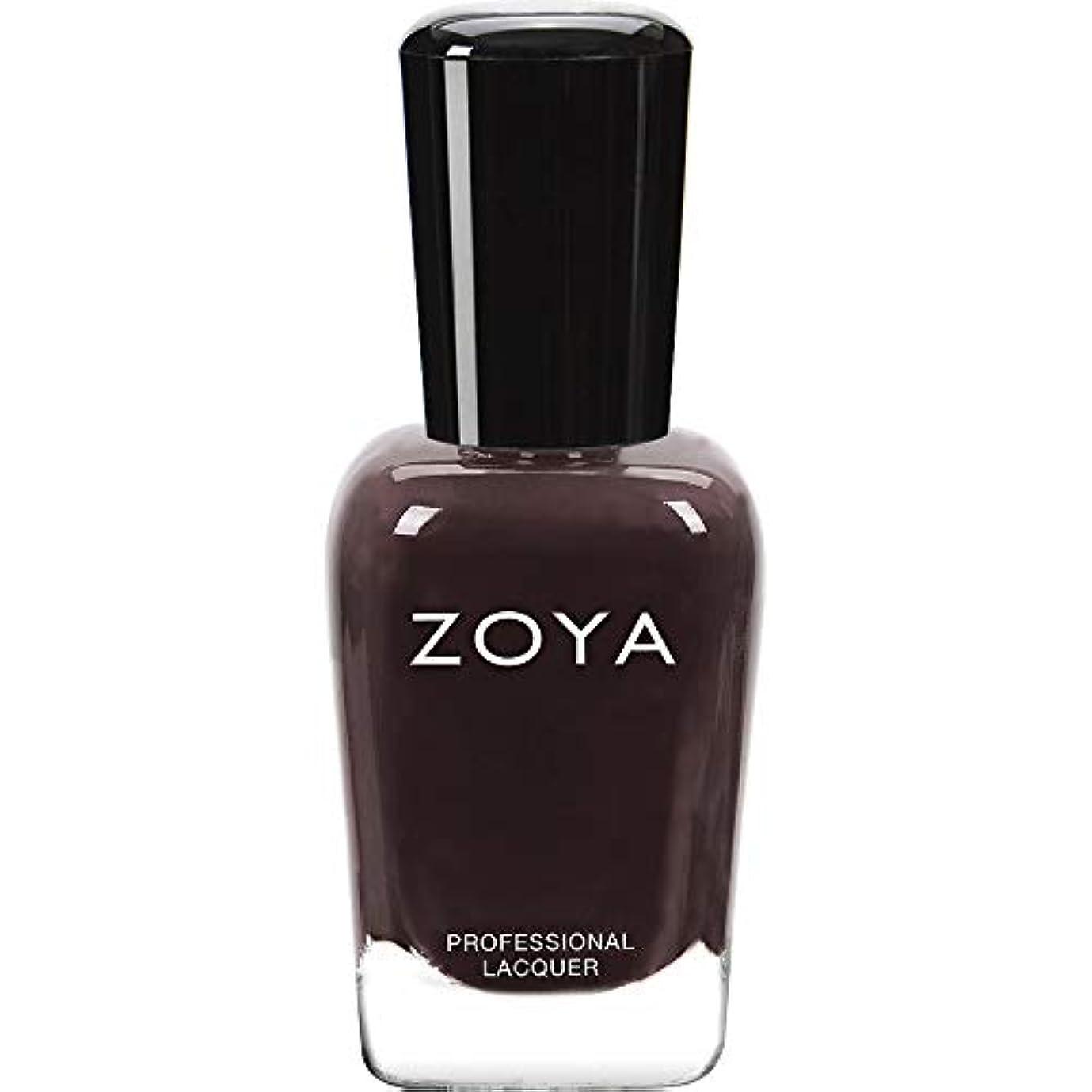 ZOYA ゾーヤ ネイルカラー ZP912 ELAINE エレイン 15ml マット 爪にやさしいネイルラッカーマニキュア