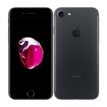 Apple 国内版SIMフリー iPhone7 ブラック Black 32GB 4.7インチ 防水防塵