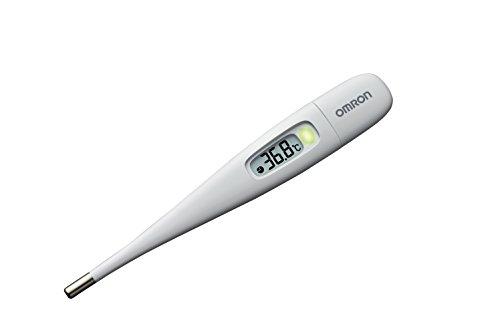 オムロン 電子体温計 MC-688【15秒予測検温】(フラストレーションフリーパ...