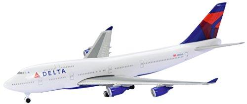 Schuco Aviation B747-400 デルタ航空 1/600スケール 403551671