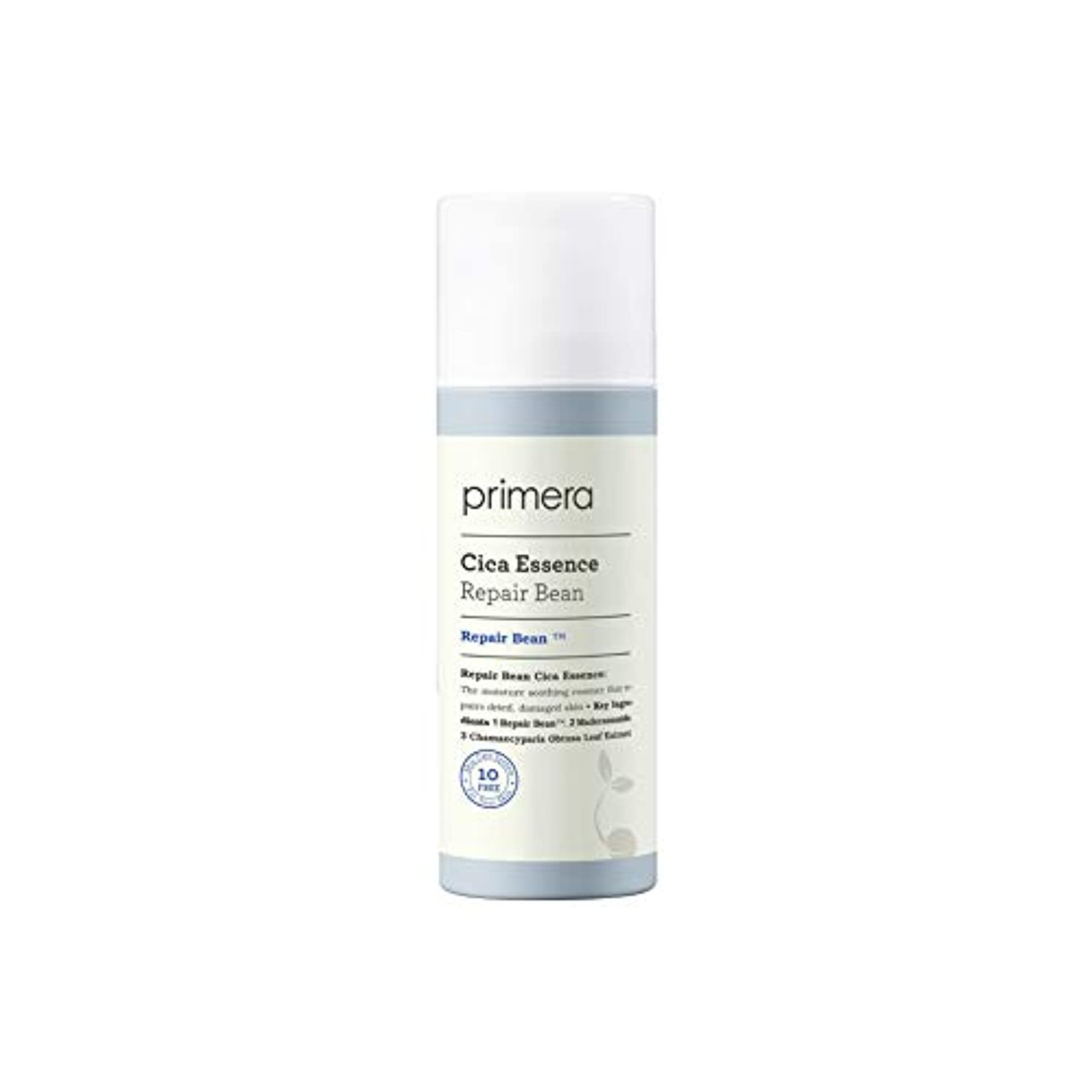 患者ブロック同級生【primera公式】プリメラ スージング センシティブ クリーム 30ml/primera Soothing Sensitive Cream 30ml