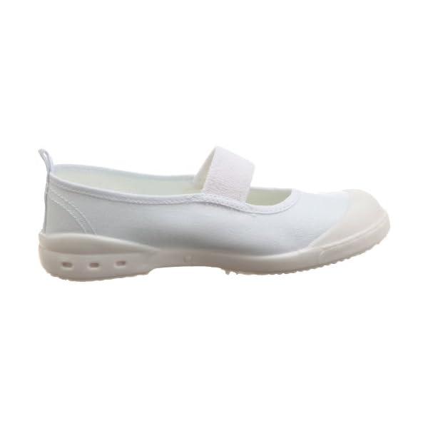 [アキレス] 上履き 抗菌防臭 洗濯機洗い可 ...の紹介画像6